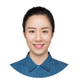 Photo of Reina Chen
