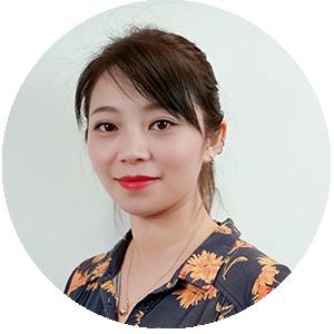 Photo of Tina Yang