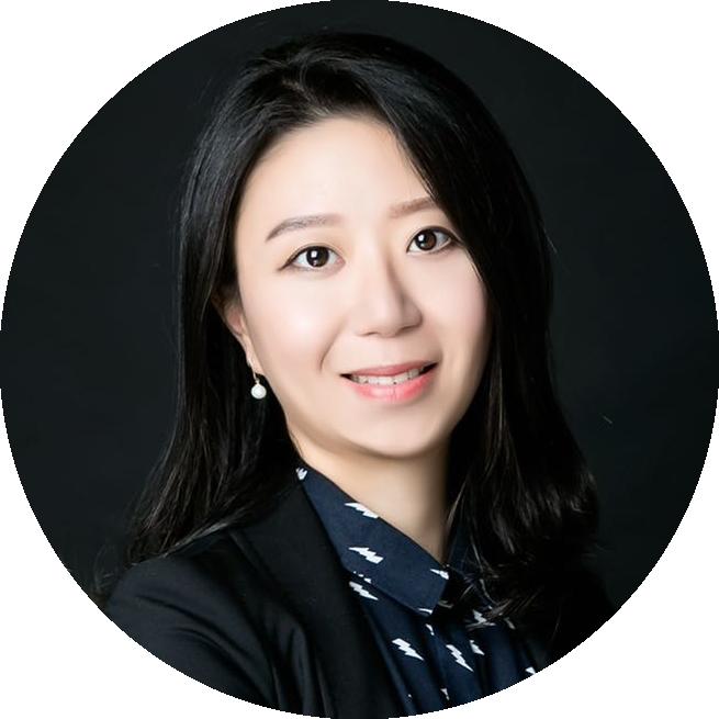 Photo of Jiali Liang